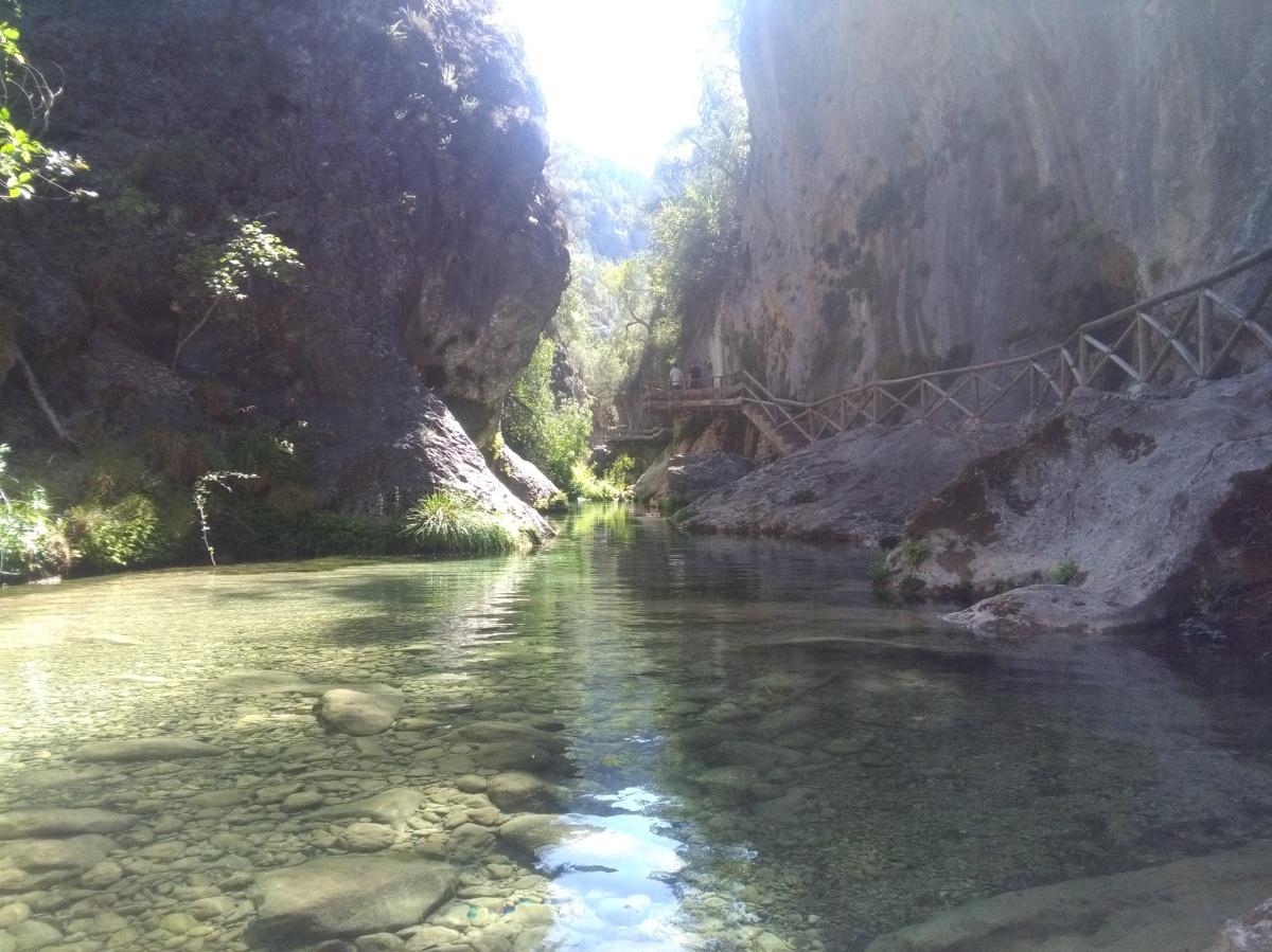 Río Borosa: el paraje más visitado de PN Cazorla, Segura y Las Villas