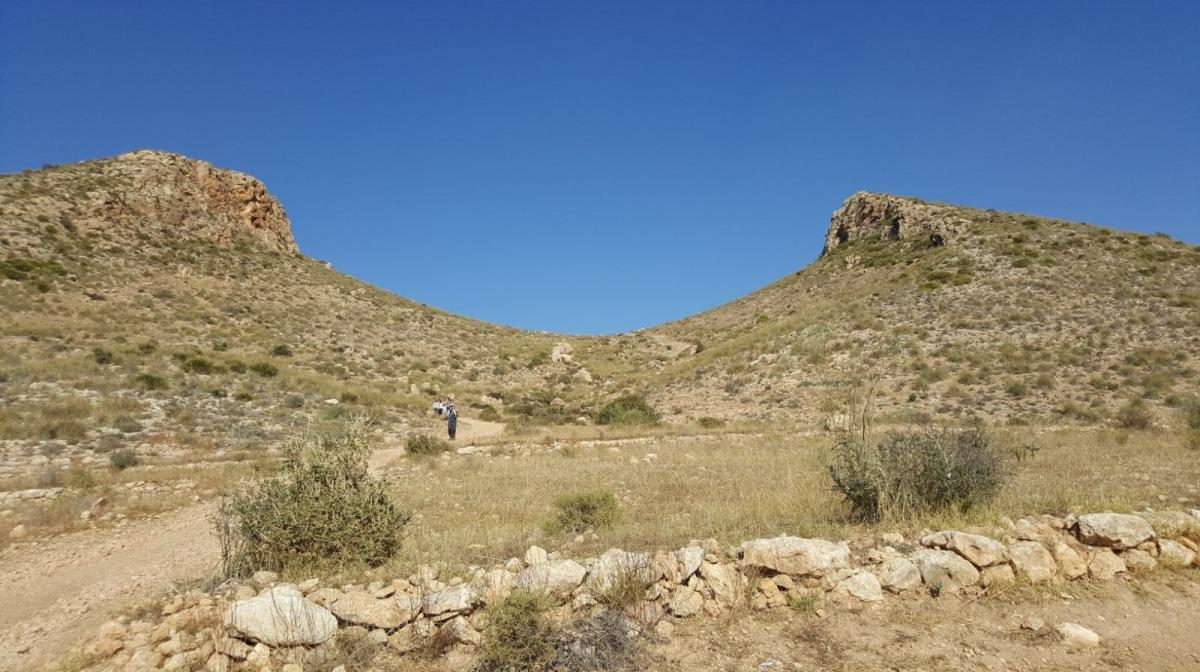 El Volcán de la Granatilla; una aventura geológica.