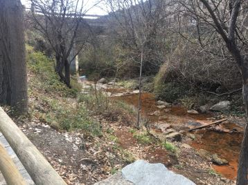 Río Alcolea