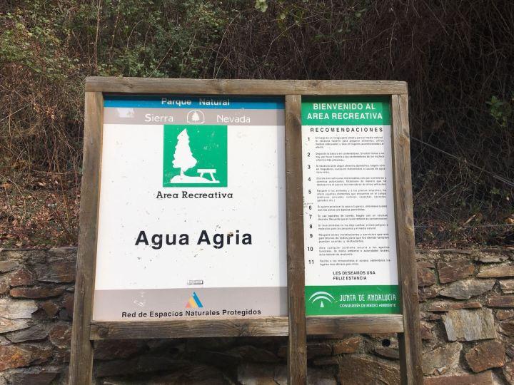 AR Agua Agria