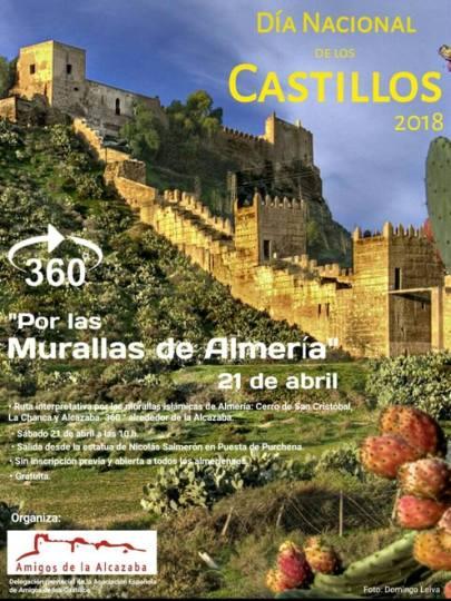 dia nacional castillos