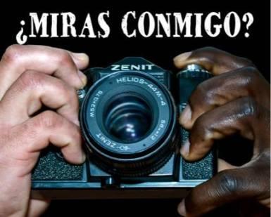 MIRAS CONMIGO