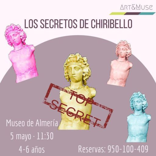 museo top secret