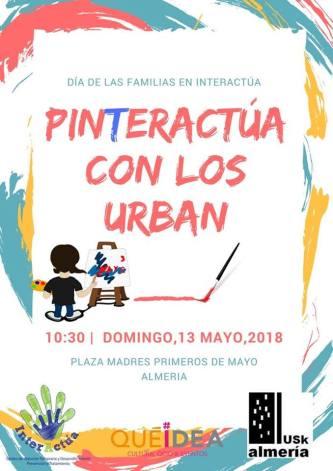 pinteractuac on los urban