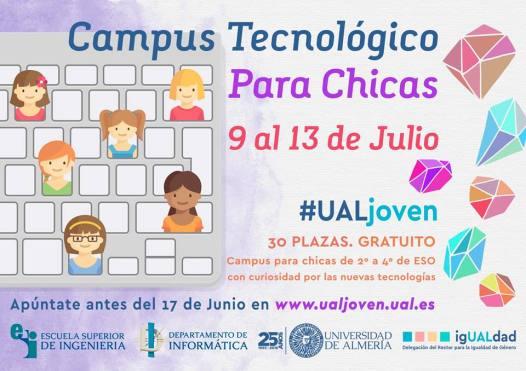 campus tecnologico