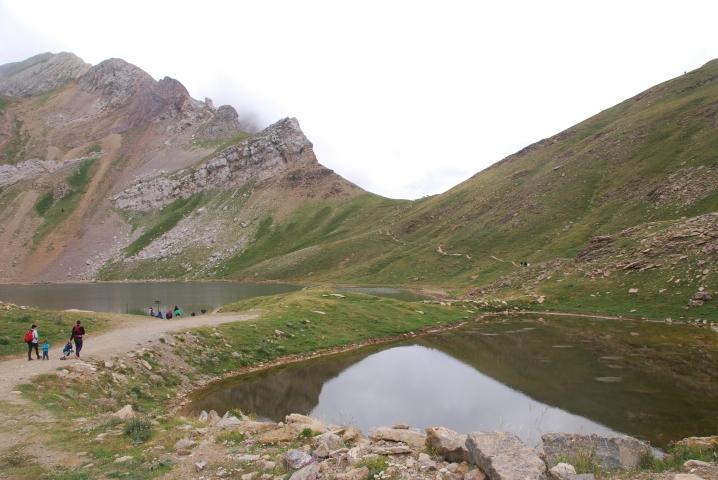 Qu U00e9 Hacer En Los Pirineos Con Ni U00f1os  U2013 La Cantimplora