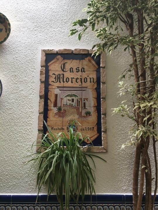 Casa Morejon