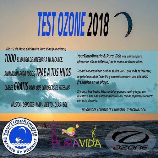Test-Ozone-2018