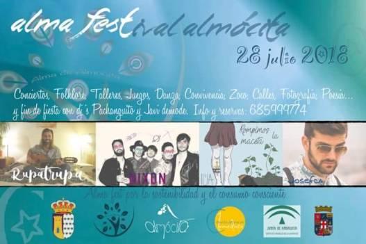 almafestival almocita