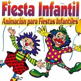 Fiesta Infantil Animacin Para Fiestas Infantiles De Various Gorgeous Animacion Fiestas Infantiles