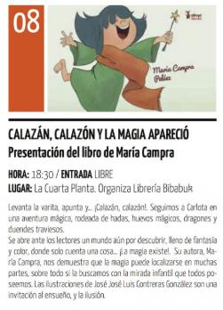 calazan bibabuk