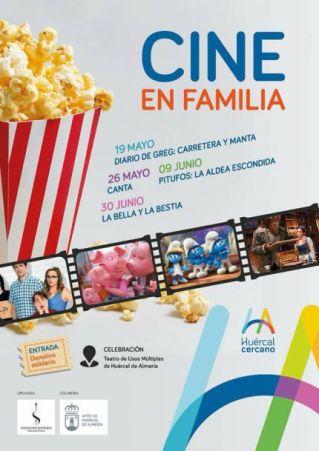 cine-en-familia