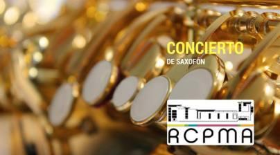 concierto saxofon