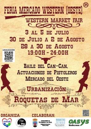 feria mercado western