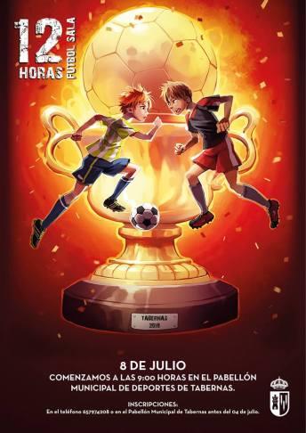 futbol 8 de julio