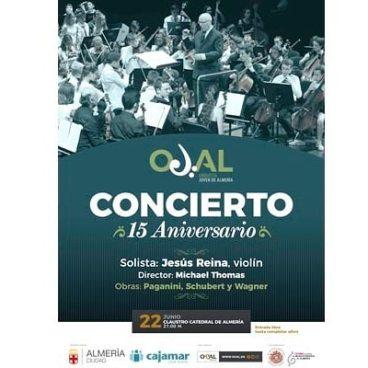 orquesta almeria