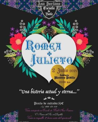 romea y julieto