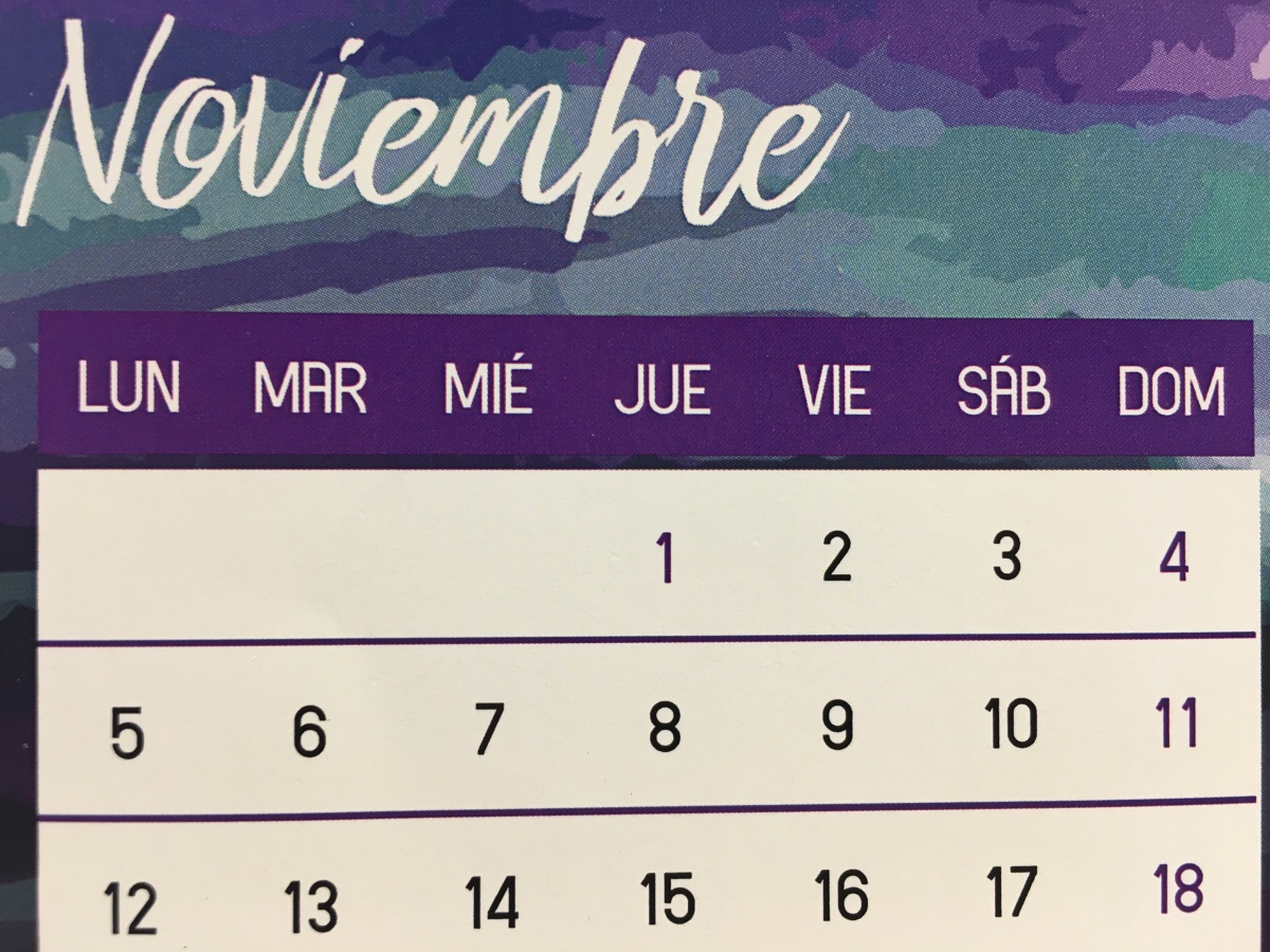 Qué hacer con #niños en #Almería: Semana del 22 al 28 de noviembre #AgendaAventurera