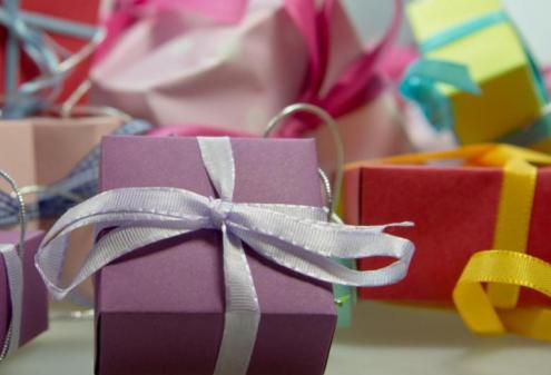 taller regalos