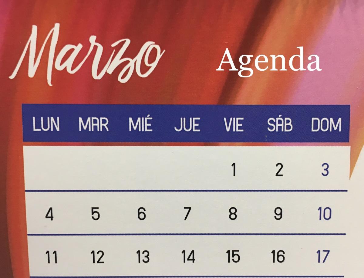 Qué hacer con #niños en #Almería: Semana del 21 al 27 de marzo #AgendaAventurera