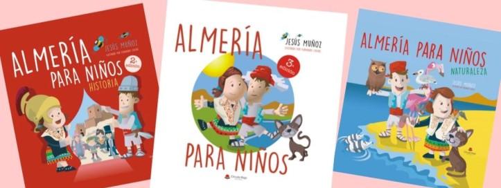 almeria para niños