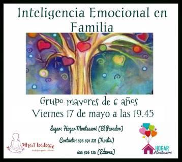 inteligencia emocional en familia1