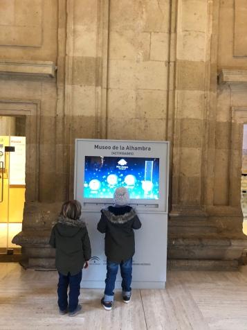 Juegos interactivos